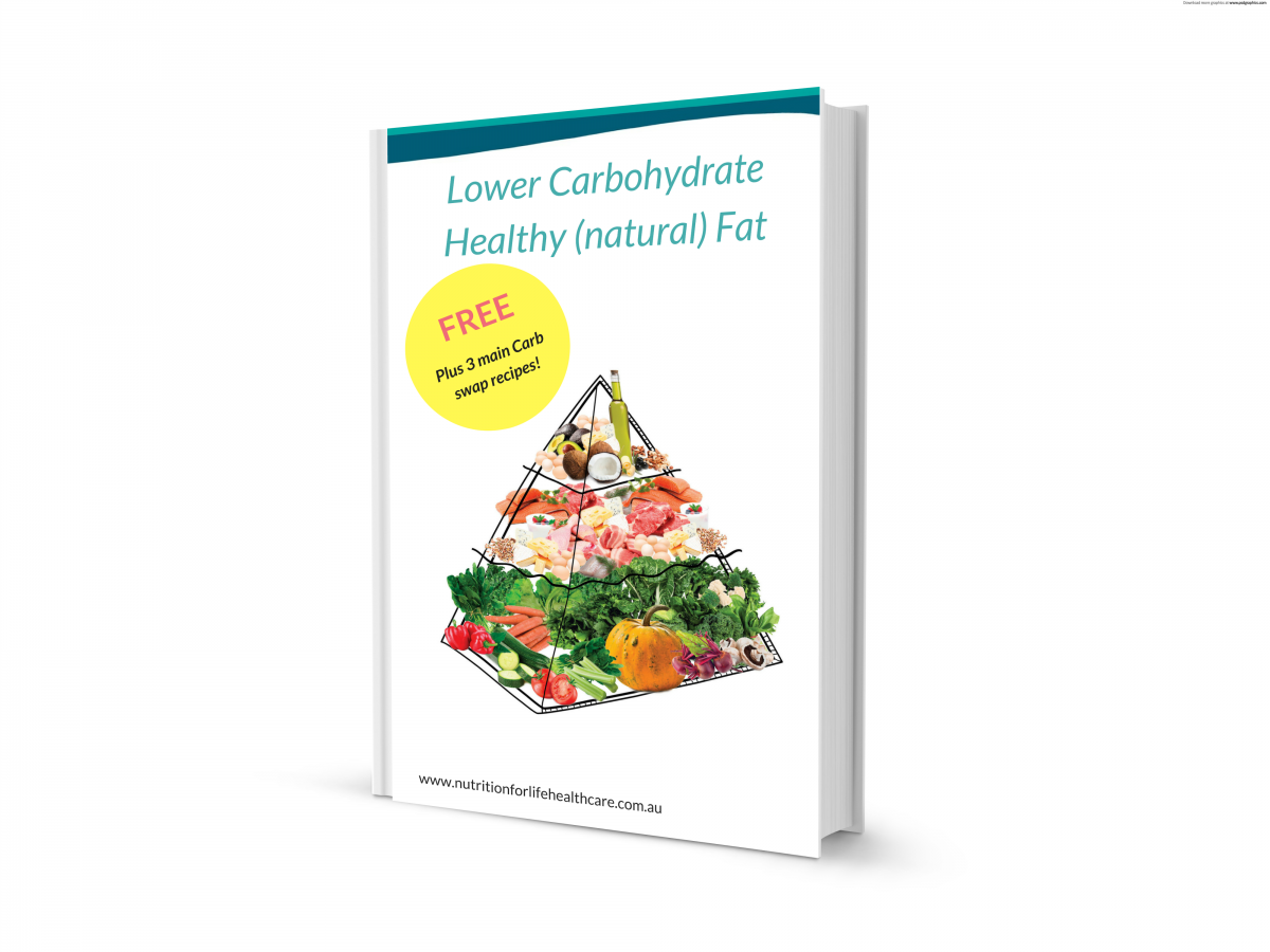 low carb healthy fat