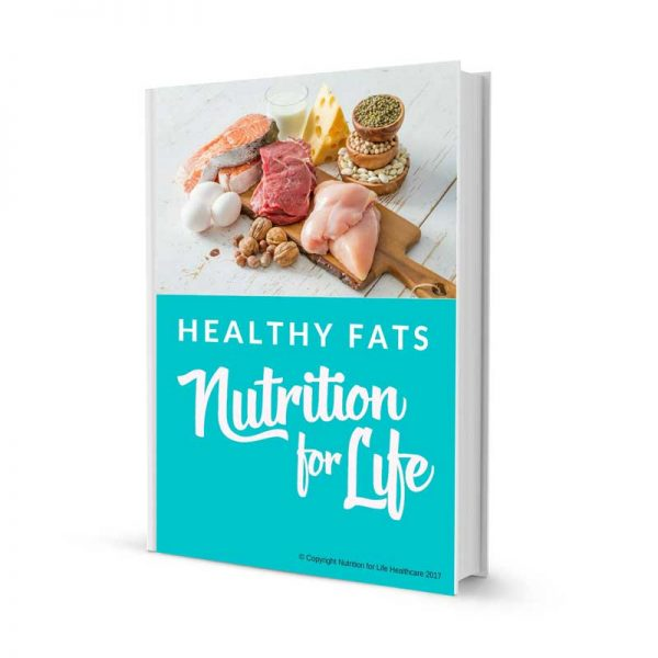 Healthy Fat Free eBook