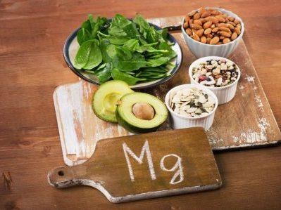 lchf australia health benefits magnesium