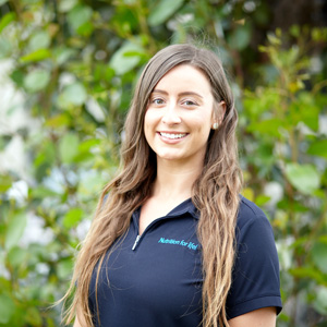 Danielle Toscan - Accredited Practising Dietitian - BFoodScience & Nutrition, MDietetics, APD