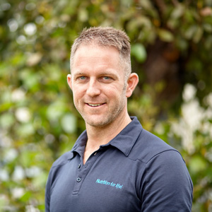 Mathew Tonks - Certified Health and Nutrition Coach