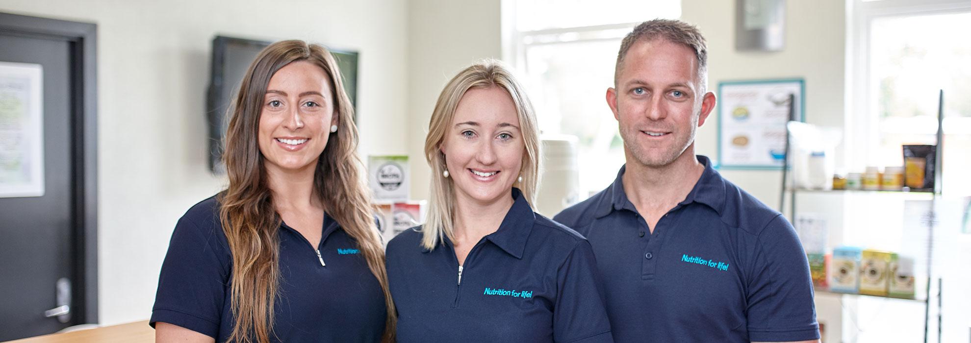 nutrition for life - dietitian health coaches tasmania